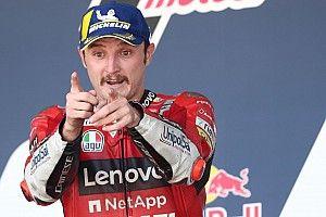 Stats - Doublé et 300km/h: les surprises Ducati à Jerez!
