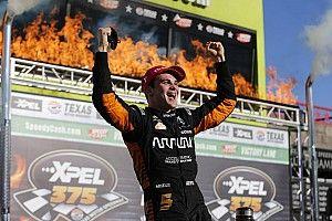 Texas IndyCar: O'Ward beats Newgarden, Rahal to score first win