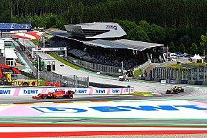 Sainz Sebut Kecepatan Ferrari Mendekati Red Bull