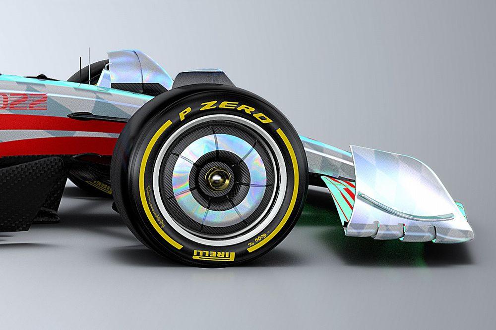 F1 2022: con le Pirelli da 18 monoposto molto più reattive