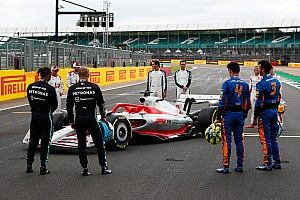 How F1's upcoming rule changes are presenting headaches for teams