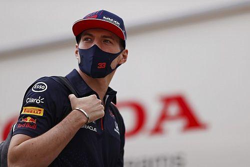 Max Verstappen ha dejado el hospital tras el accidente con Hamilton