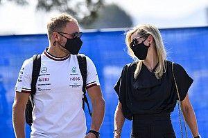 Mercedes: Wolff tratterà con Bottas solo in inverno