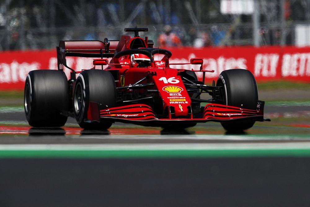 Леклер не удивлен успехами Ferrari и ждет большего