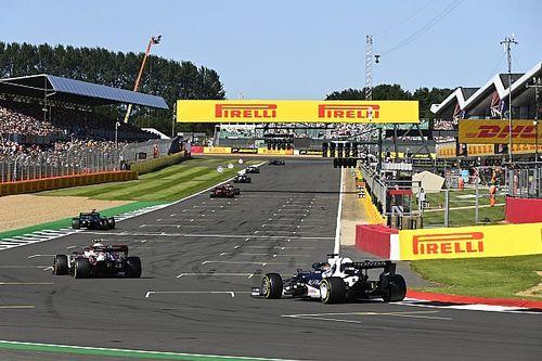 Masi: La F1 debe estar orgullosa del debut de la carrera sprint