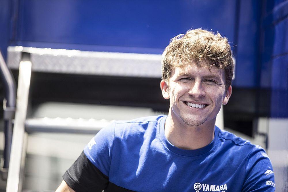 Gantikan Morbidelli, Gerloff Debut MotoGP Belanda