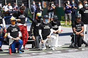 F1: GP da Grã-Bretanha terá manifestação antirracismo organizada após críticas de Hamilton