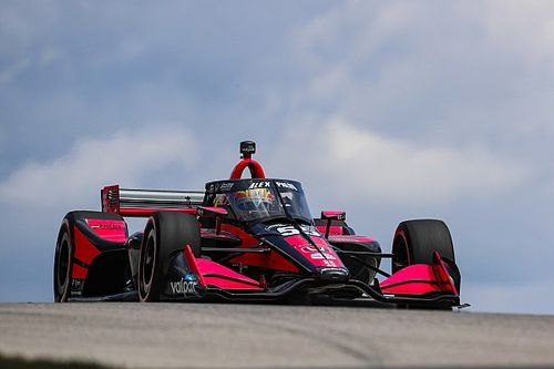 Palou says there's more to come, after third at Road America