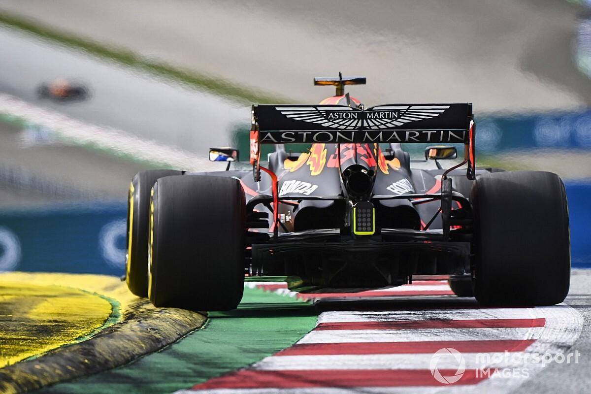 A Red Bull sérülése enyhén szólva nem volt apró, a Mercedes túl gyors, van miért aggódni a Racing Point kapcsán