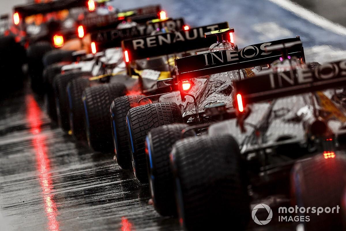 El duelo de compañeros de F1 en clasificación tras el GP de Estiria