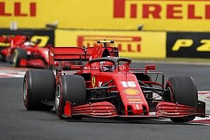 The strategy blunder that sums up Ferrari's crisis