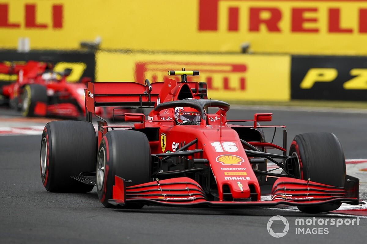 Ferrari-voorzitter rekent niet meer op F1-overwinningen voor 2022
