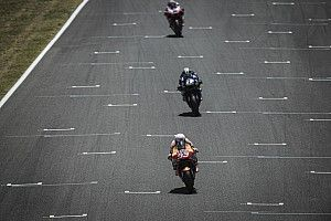 Un reto de campeonato para Marc Márquez