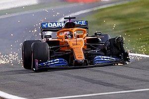 Pirelli comienza investigación sobre las pinchaduras