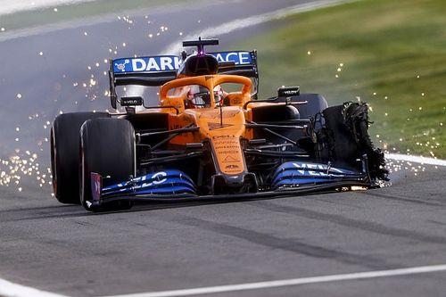 Le jeu dangereux de la FIA sur l'aéro 2021