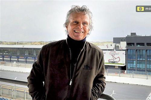 Nog een jaartje geduld? Uitgebreid Dutch GP-interview met Jan Lammers