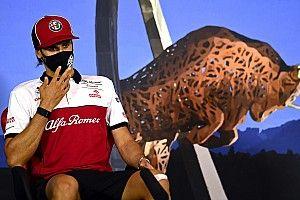 Анализ: почему Alfa Romeo оставила Джовинацци, а Шварцмана не взяли в Ф1