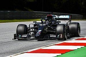 Stájer Nagydíj 2020: képek az első F1-es szabadedzésről