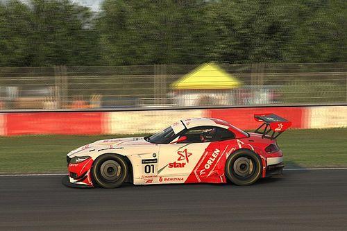 Na żywo: Orlen Team Targa w 24h Nurburgring