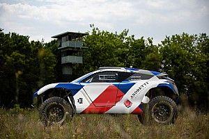Anche la Andretti Autosport si iscrive alla Extreme E