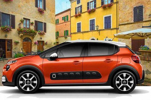 Hivatalos: a Citroën egy nagy méretű szedán elkészítésén dolgozik