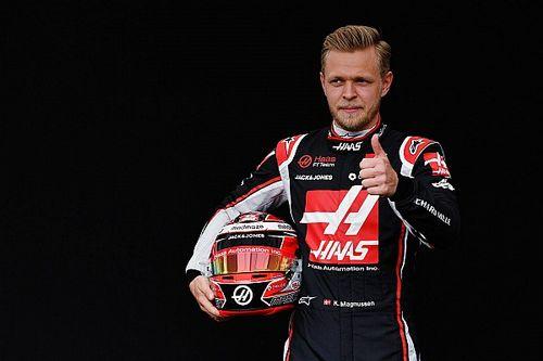 Magnussen otwarty na powrót do McLarena