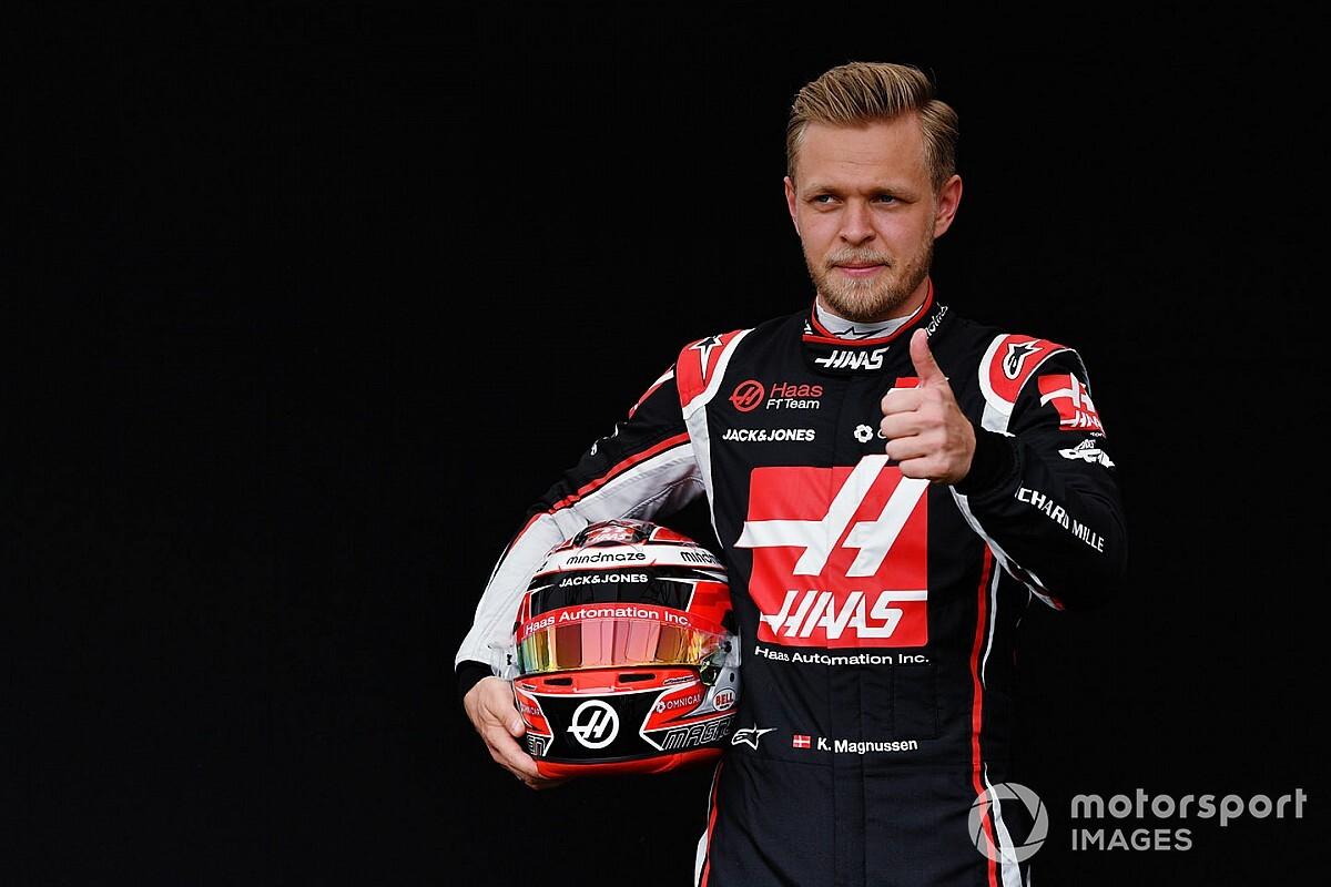 Magnussen 2020 után is a Haasnál maradna, de nem lesz fizetős pilóta