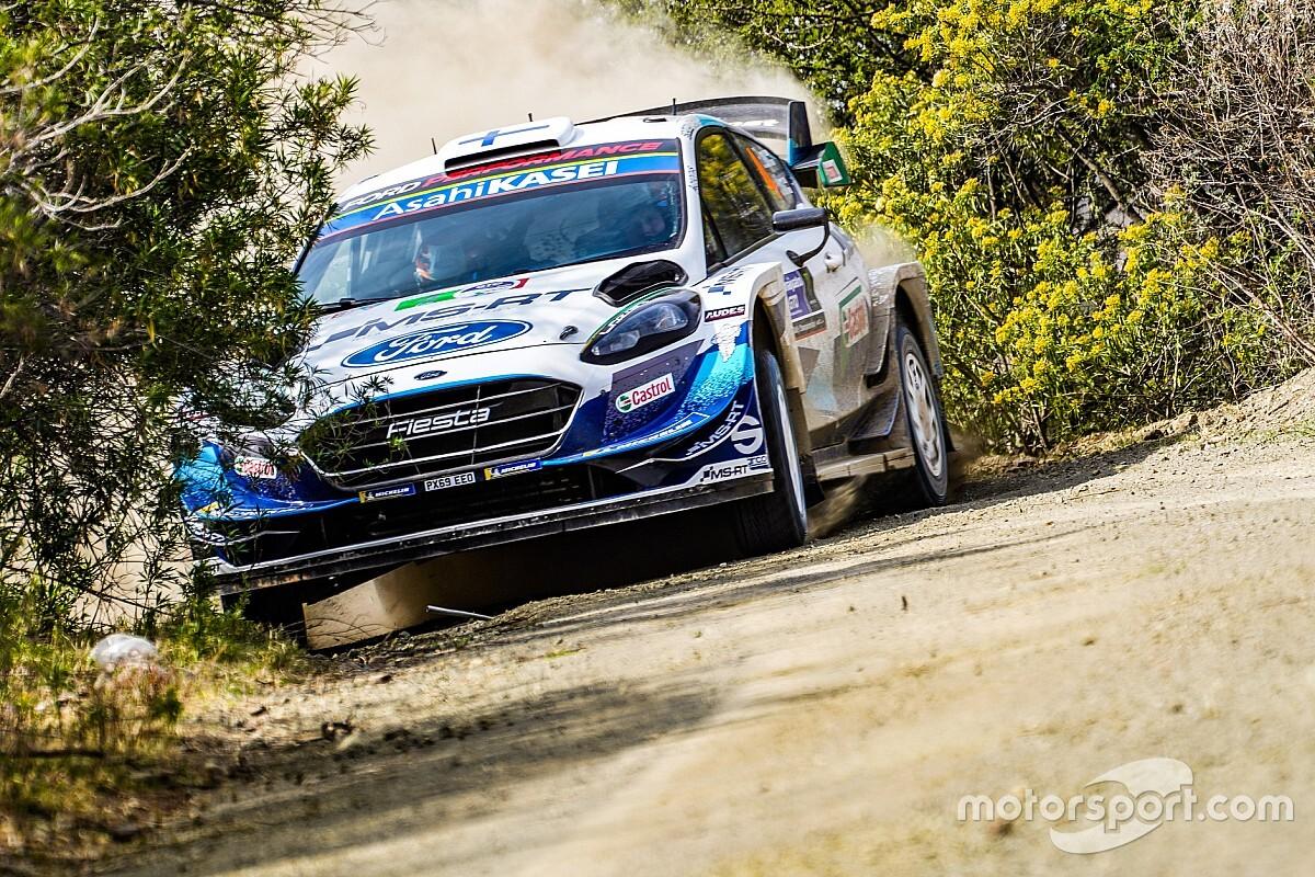 """WRC, Matton ammette """"Calendario 2020? Realistiche 7 gare totali"""""""