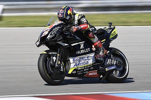 Brno MotoGP: Zarco, 2018'den sonraki ilk pole pozisyonunu kazandı!