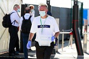 Fórmula 1 registra ocho nuevos casos por COVID-19 tras Alemania