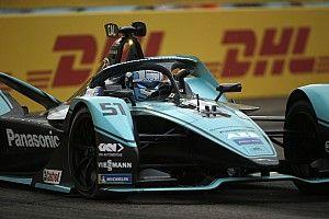 Son Berlin yarışlarında Calado'nun yerini Blomqvist alacak