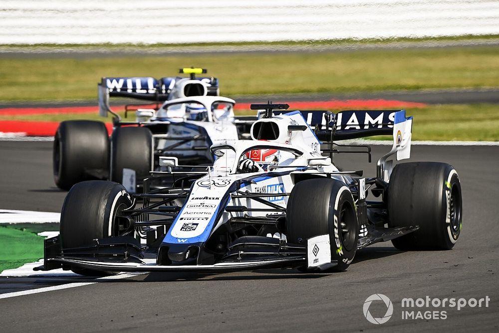 Williams anuncia venda da equipe de F1 para grupo de investimento norte-americano