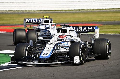 Williams: a Racing Point ügye elvi kérdés a Forma-1 számára