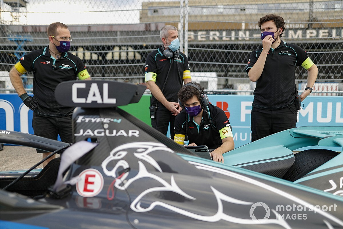 Blomqvist zastąpi Calado