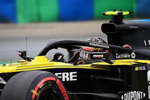 """Ocon : """"Beaucoup d'échanges"""" chez Renault pour améliorer la situation"""