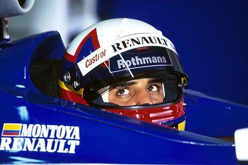 Cuando Montoya pensó que no llegaría a la F1