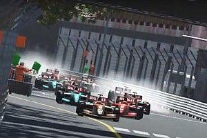 Mroczek szósty w Monako