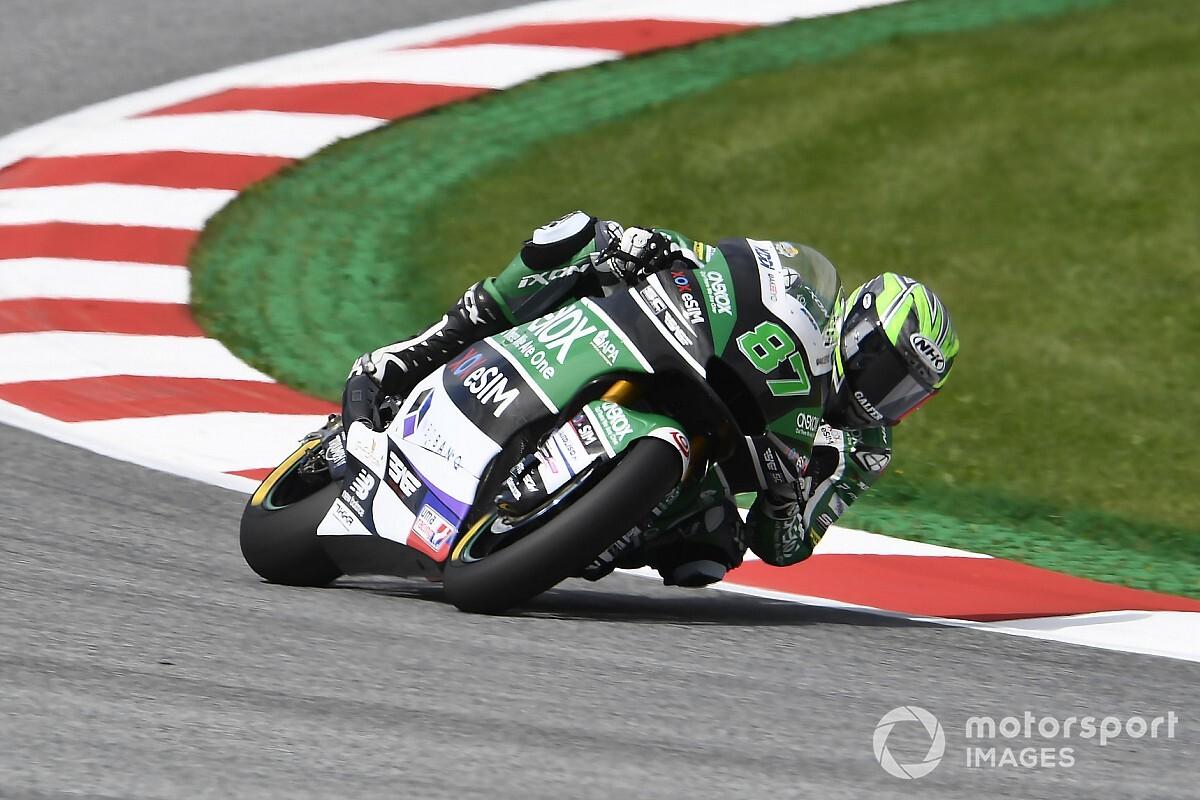 Moto2, Red Bull Ring: Gardner in pole, Bastianini quarto