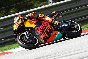 "KTM potrà ""scongelare"" il motore se perde le concessioni"