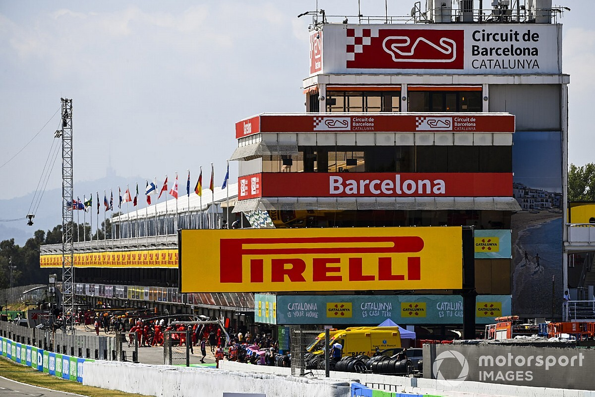 Formula 1 Spanish Grand Prix – how to watch, start time & more