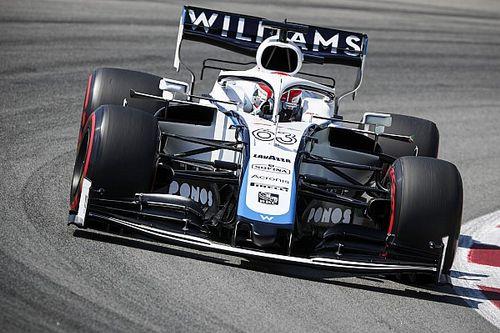 """F1: Novos donos da Williams estão fazendo """"revisão completa"""" da equipe"""