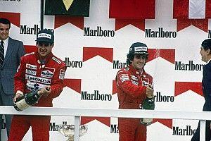 Barichello Senna és Prost rivalizálást látja újratöltve