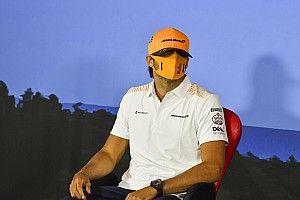 A Ferrari nagyon részletes elemzést készített Sainzról a leigazolása előtt