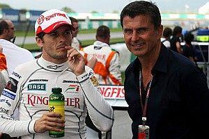 """F1, Zanarini: """"Vi svelo un retroscena su Fisichella"""""""
