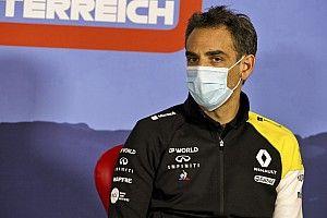 Abiteboul odchodzi z Renault