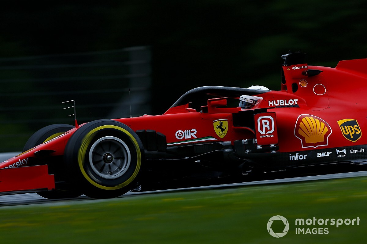 Ferrari still blocking release of FIA engine settlement details