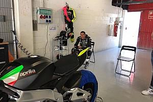 """MotoGP, Espargaro: """"Sono molto vicino al rinnovo con Aprilia"""""""