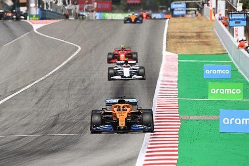 """Sainz: """"Llevamos mereciendo este resultado varias carreras"""""""