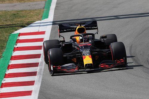 F1スペインGP決勝速報:ハミルトンが今季4勝目。フェルスタッペンは2位