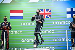 GALERÍA: las imágenes del GP de España F1